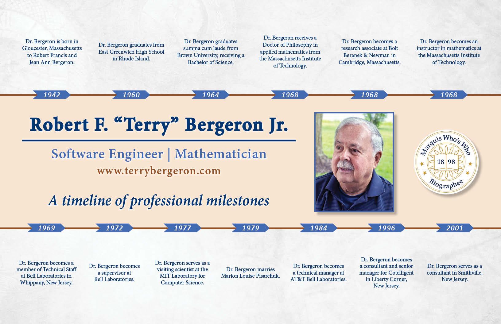 Robert Bergeron