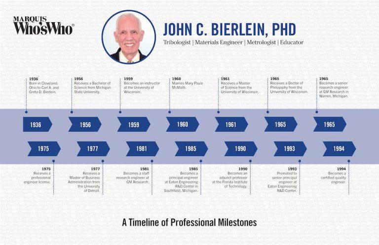 John Bierlein
