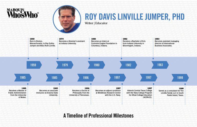 Roy Jumper