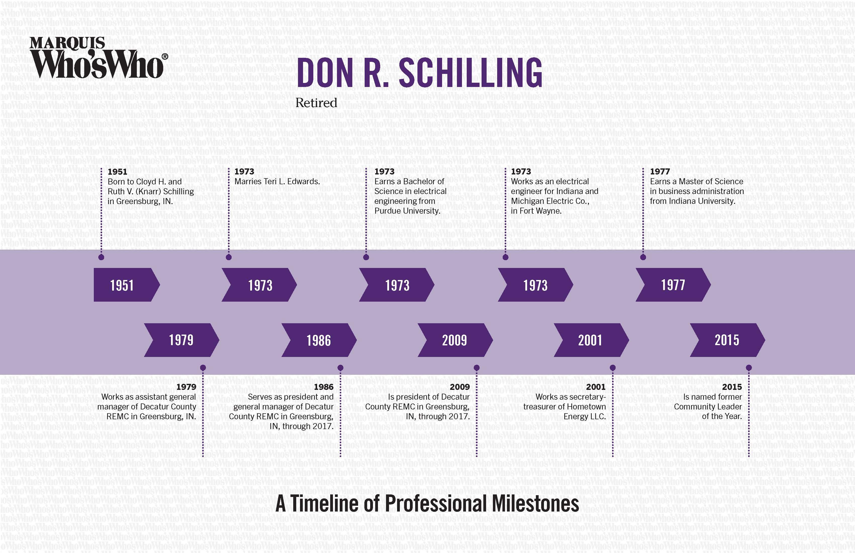 Don Schilling