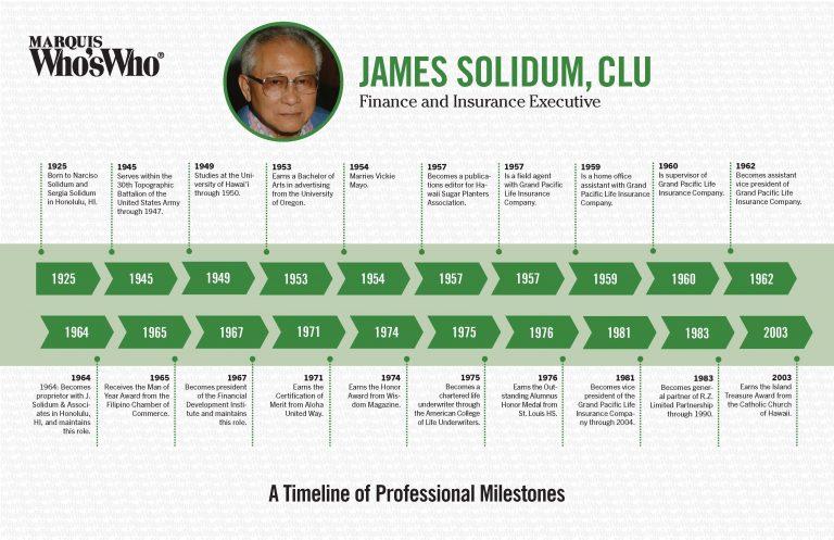 James Solidum