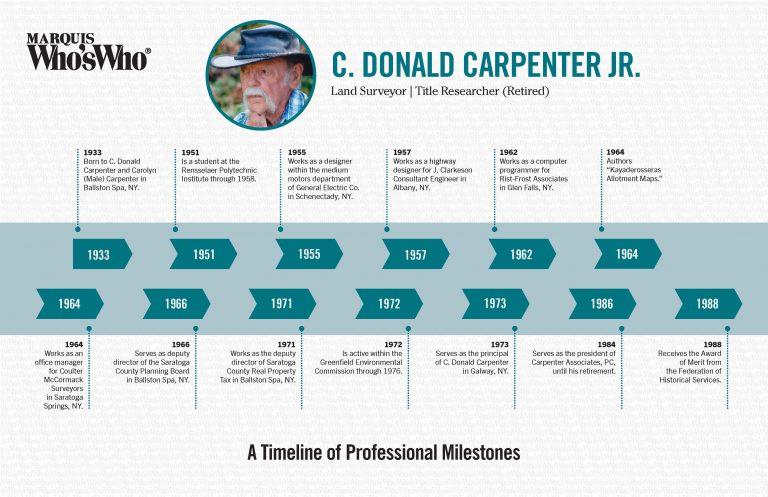 C. Donald Carpenter