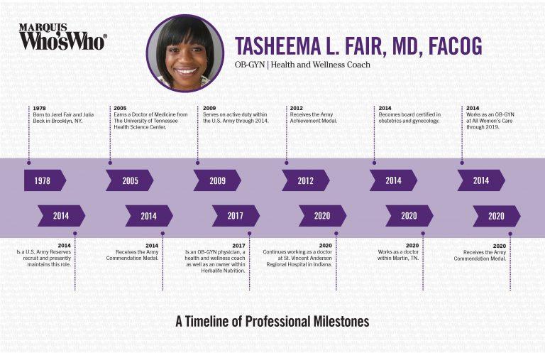 Tasheema Fair