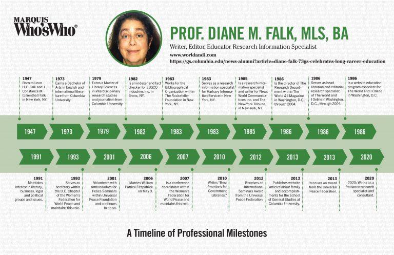 Diane Falk