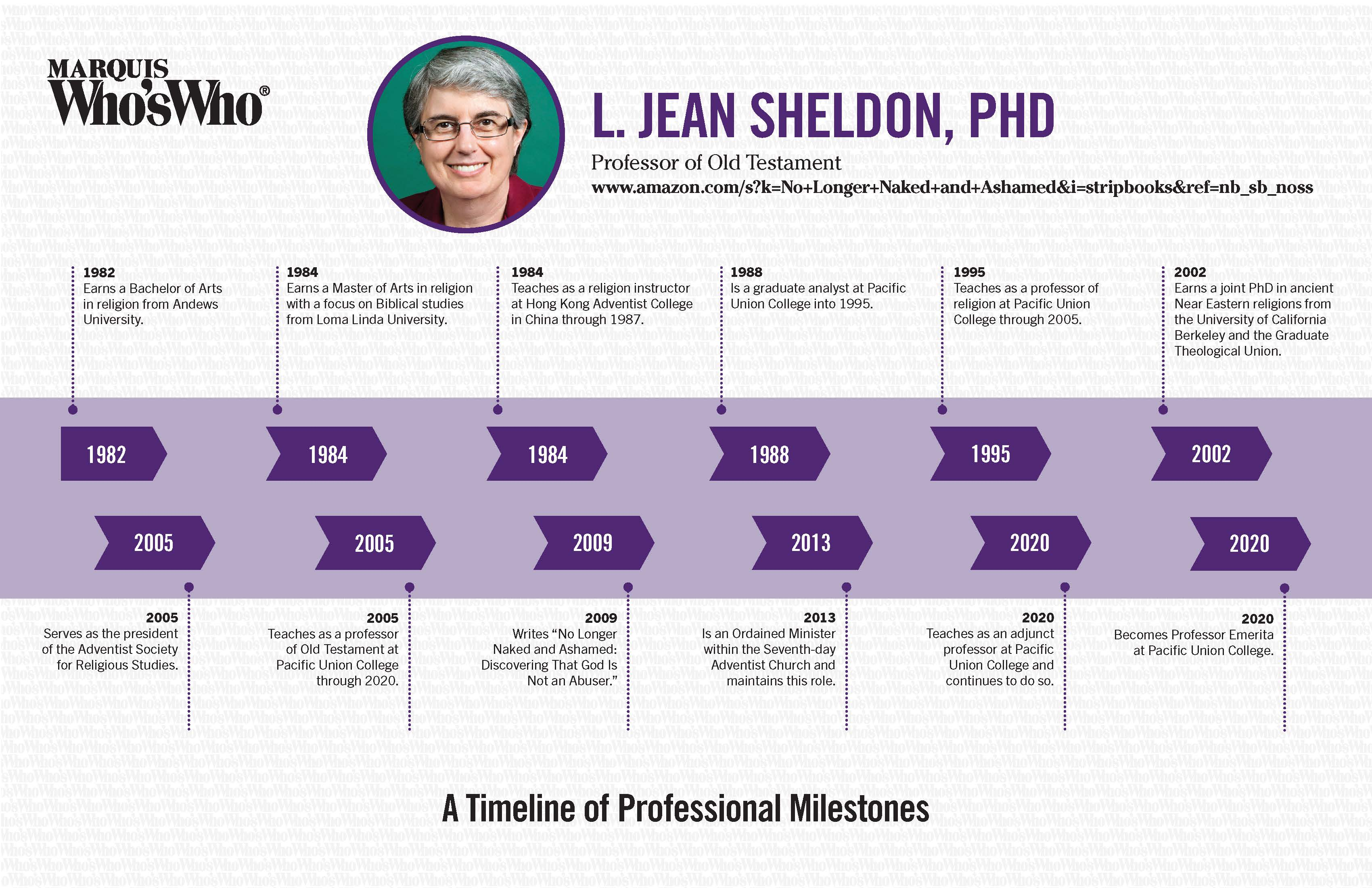 L. Jean Sheldon