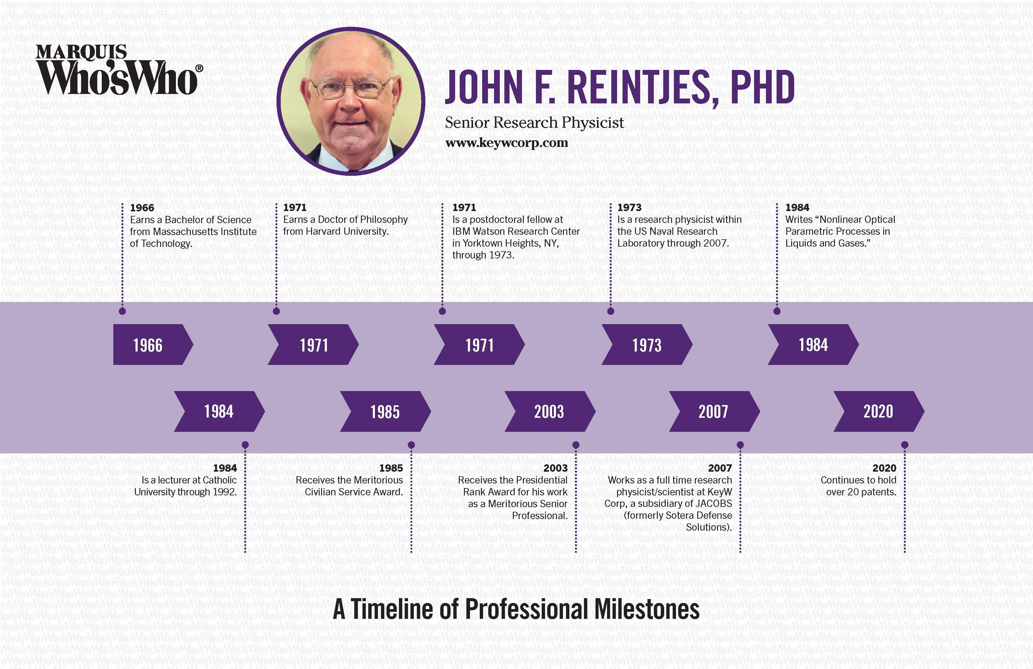 John Reintjes