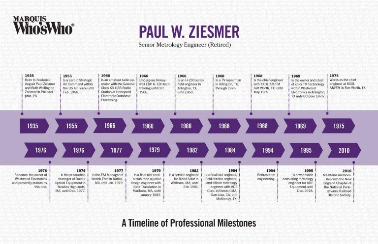 Paul Ziesmer